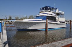 1988 Chris-Craft 426 Catalina