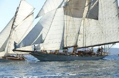 2003 William Fife Junior 126 Classic Schooner