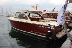 2009 Windsor Craft 36 HT