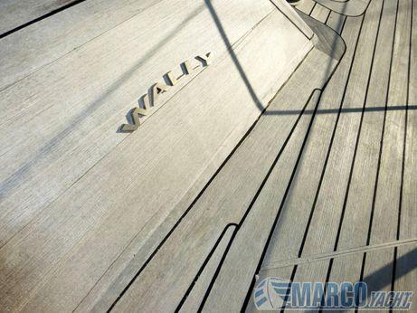 2007 Wally 77