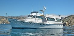 1971 Hargrave - Halmatic Motor Yacht in LLC