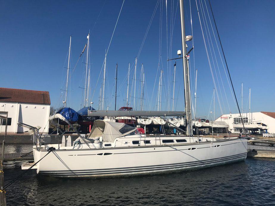 2010 X-Yachts Xc 50 Seil Båt til salgs - no yachtworld com