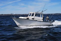 2015 Eastern Boats 27 Tournament Series
