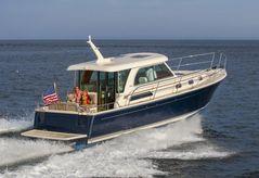 2015 Sabre Yachts Salon Express