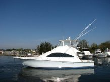 2005 Ocean Yachts 50 Super Sport