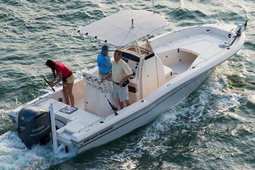2018 Grady-White 251 Coastal Explorer