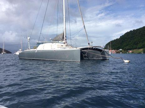 2011 Tournier Marine SOUBISE 46