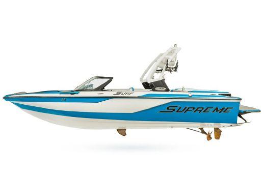 2018 Supreme S202