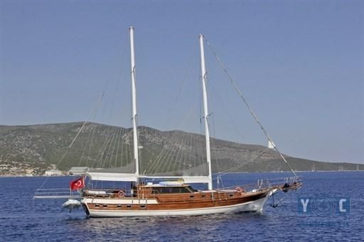 2008 Custom Made KETCH