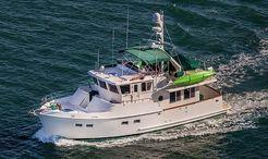 2005 Selene 43 Ocean Trawler