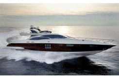 2008 Azimut 103S Motor Yacht