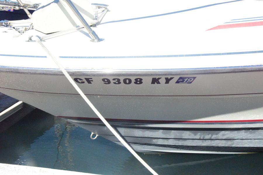 photo of 26' Bayliner 2655 Bayliner Ciera Sunbridge
