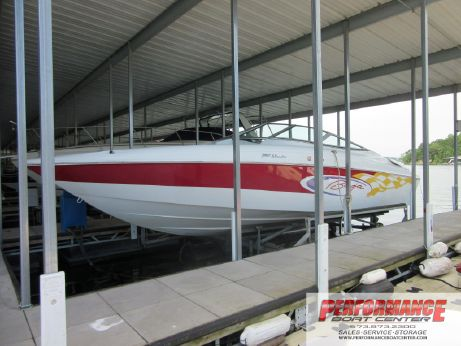 2001 Baja 292 Islander