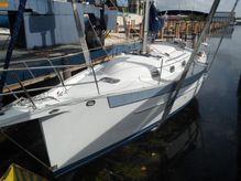 1996 Seaward 32 Eagle
