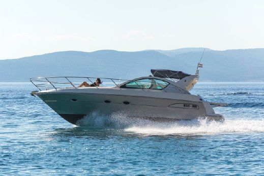 2016 Pearlsea Yachts 36 OPEN