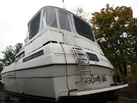 1991 Silverton Aft Cabin 41