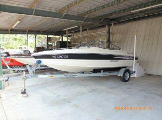 2011 Stingray 185LX