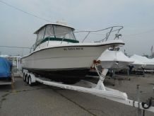1998 Pursuit 2870 Offshore Center Console