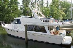 1997 Bayliner 4788 Pilot House Motoryacht