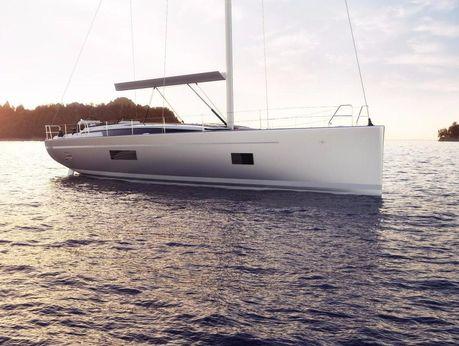 2017 Bavaria Cruiser 65
