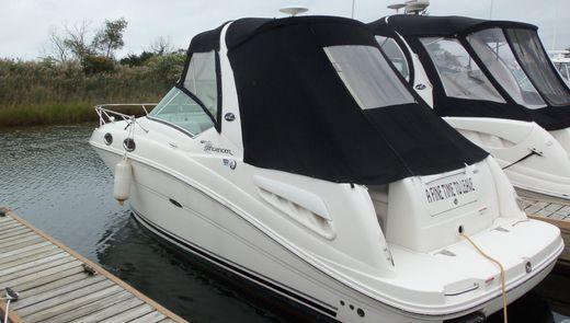 2007 Sea Ray Sundancer 260
