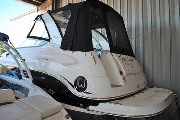2012 Chaparral 290 Signature Cruiser