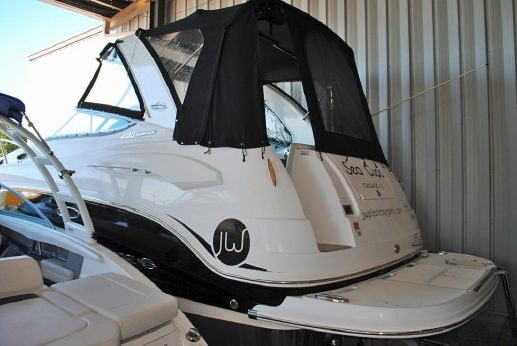 2012 Chaparral 290 Signature Cruiser
