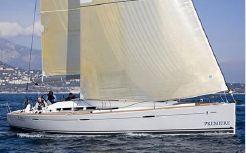 2014 Beneteau First 45