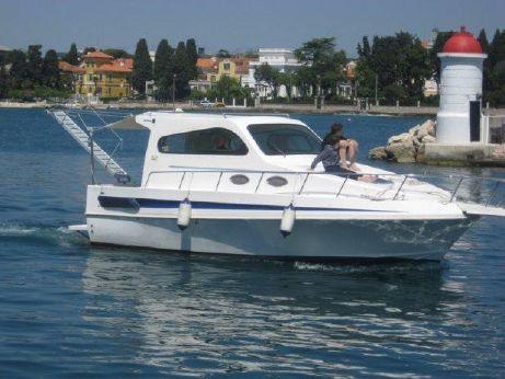 1992 Ferretti Yachts Yachts