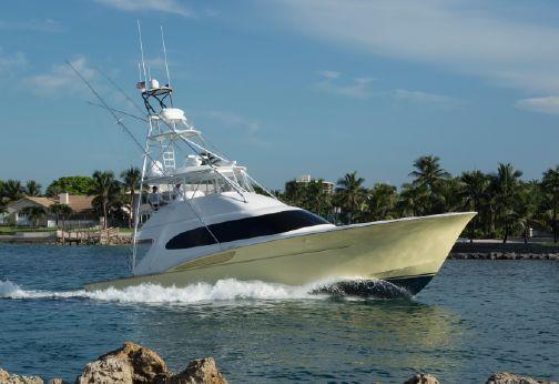 2010 Freedom Yachts Custom Carolina