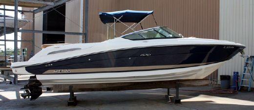 2014 Sea Ray 270 SLX