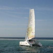 2010 Fountaine Pajot Lipari 41