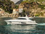 photo of 48' Riviera 4800 Sport Yacht