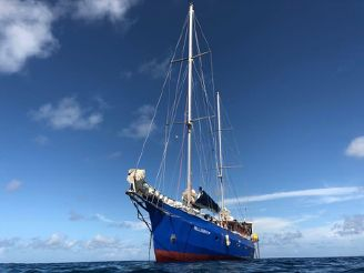 2000 Custom Sea Boats Design