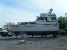 1983 Uniflite 46 Motor Yacht