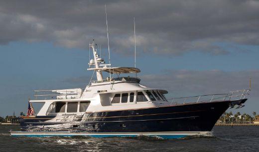 2002 Southern Ocean C.W. Paine Yacht Design Custom