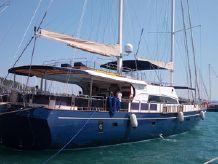 2013 27 M - 2013 Steel Yacht