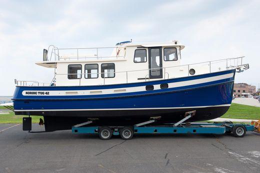 2001 Nordic Tugs 42