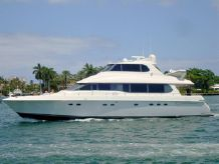 1997 Lazzara Yachts Motor Yacht - NICEST 76