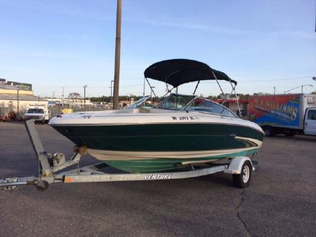 2000 Sea Ray 190 Bow Rider