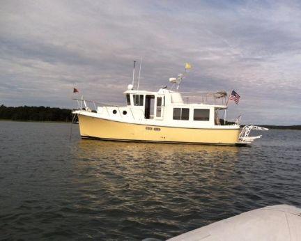 2001 American Tug Pilothouse Trawler