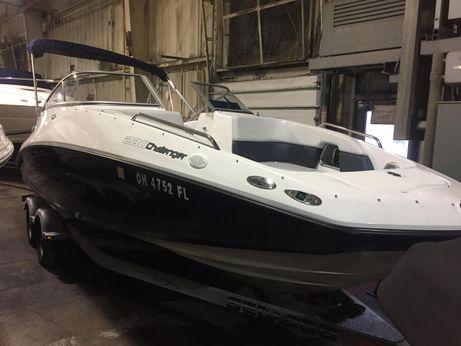 2008 Sea Doo 230 Challenger