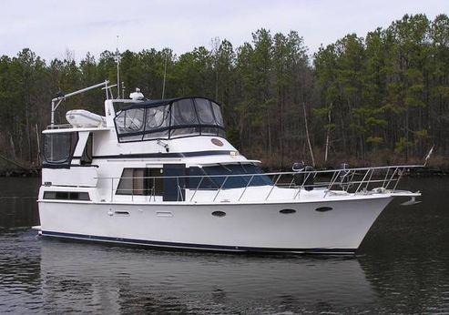 "1988 Tradewinds ""43"" Motor Yacht"