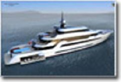 2013 Mega Yacht 215