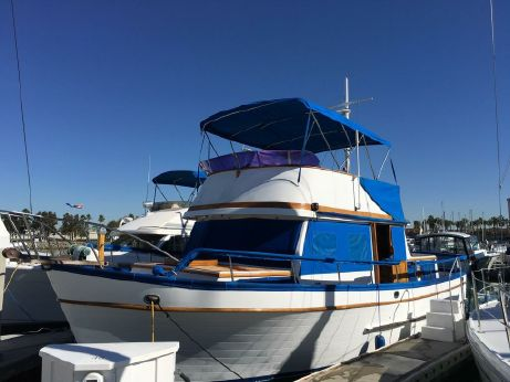 1977 C&L Trawler - OWNER MOTIVATED