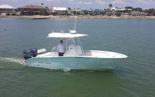 2013 Cape Horn 24 XS
