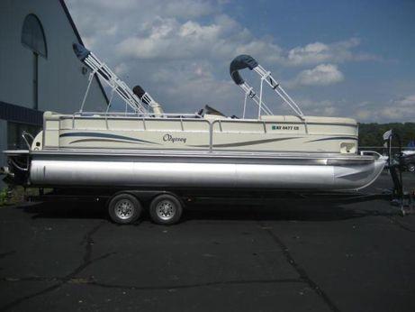 2006 Odyssey 725CTT