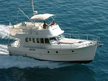 2007 Beneteau Beneteau Swift trawler st 42