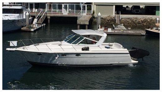 2002 Tiara 3500 Express