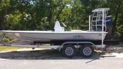 2016 Tail Chaser 186